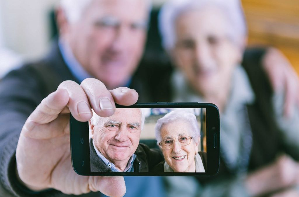 Quel est le meilleur téléphone pour senior en 2018 ?