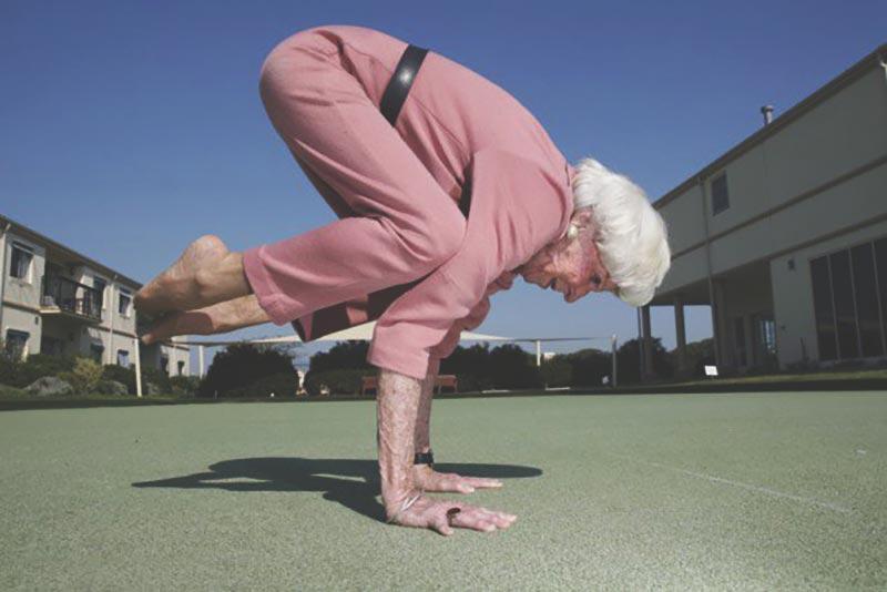 Perte d'équilibre, comment l'éviter et prévenir les chutes ?