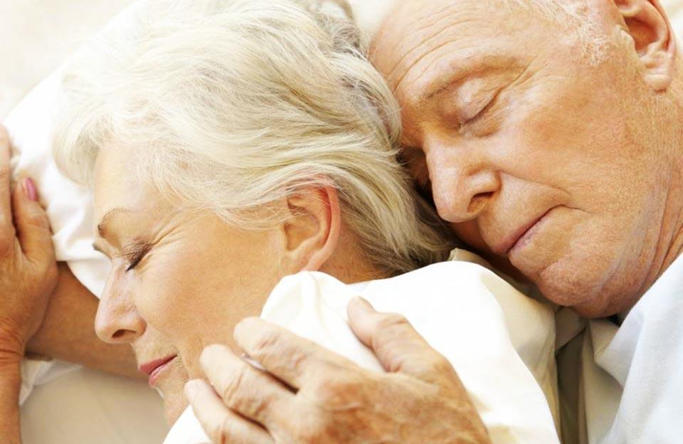 Le sommeil chez les seniors : quelques pistes d'amélioration