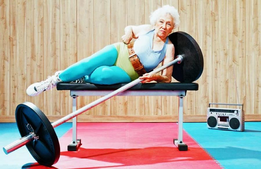 Musculation pour séniors : comment et pourquoi?