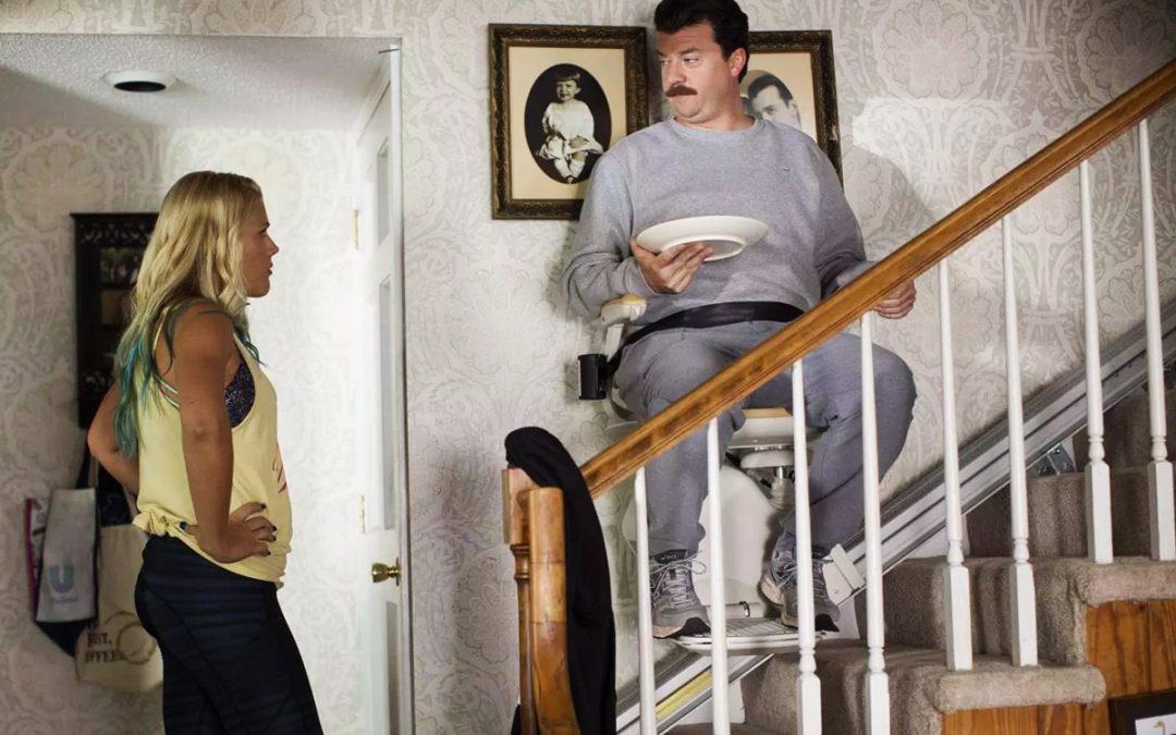 Un monte-escalier, à partir de quand devient-il une nécessité?
