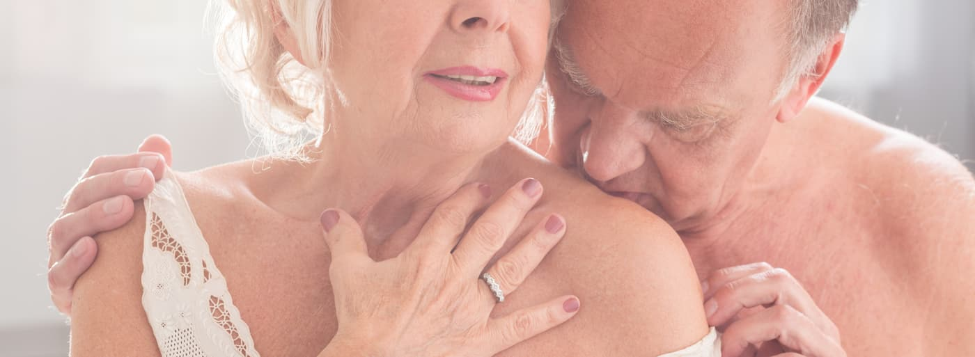 troubles erection seniors