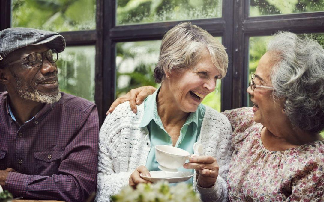 Pourquoi se tourner vers la colocation lorsqu'on est senior ?