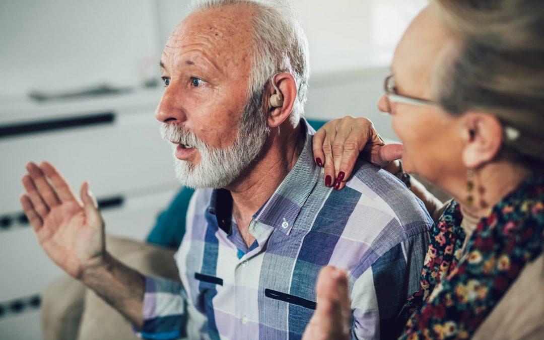 [Étude] La corrélation entre perte auditive et déclin cognitif enfin démontrée ?