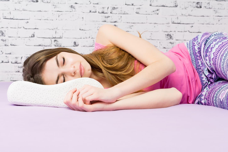 bienfaits oreiller ergonomique