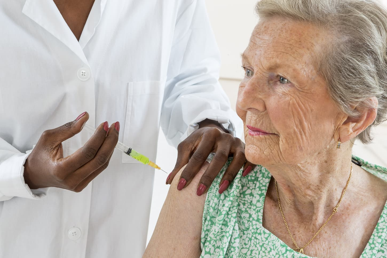 vaccin grippe senior