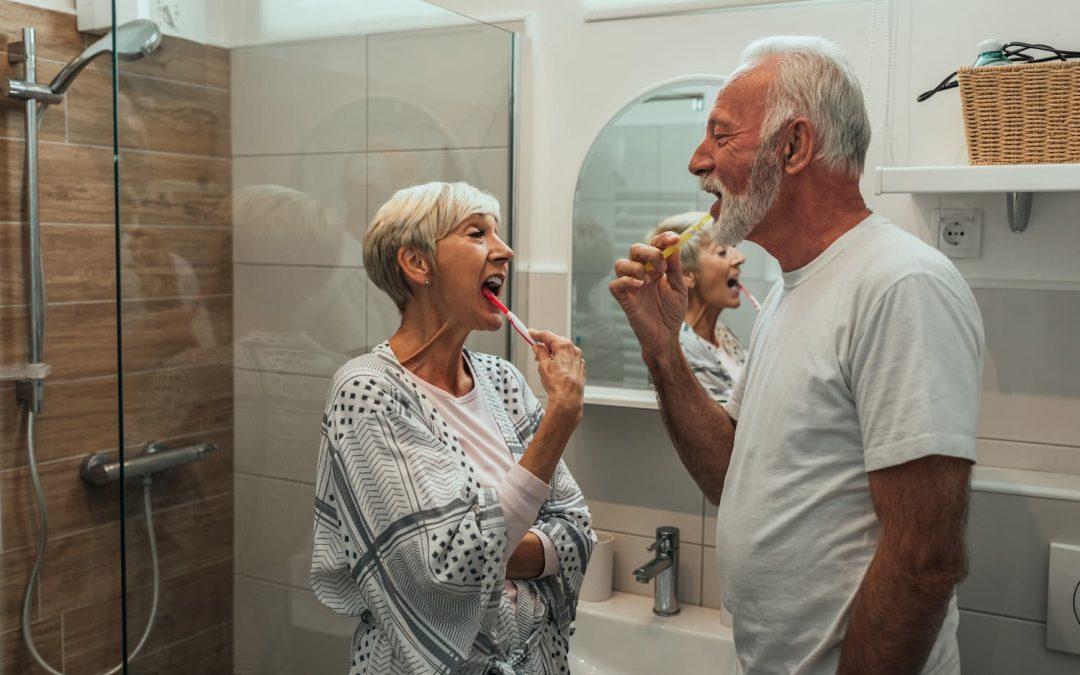Sécuriser sa salle de bains pour les seniors : comment faire ?