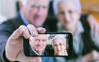 Téléphone portable Senior : quel est le plus simple ?