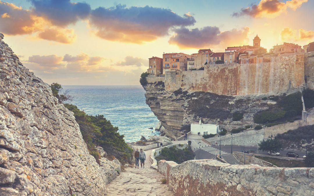 Séniors : offrez-vous la Corse sans la course !