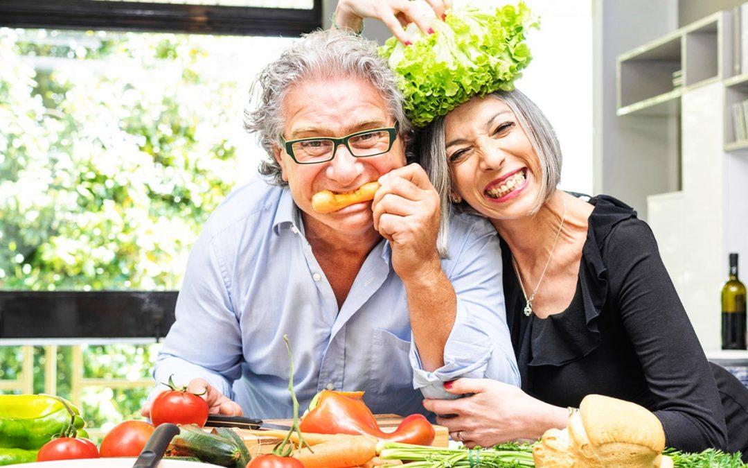 Les meilleurs compléments alimentaires pour seniors