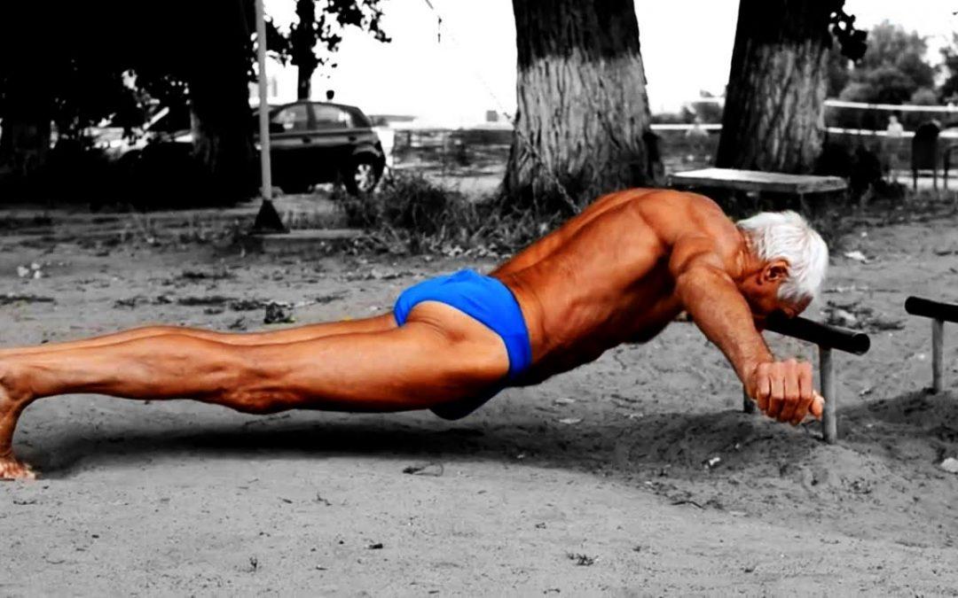 Équipements de fitness pour senior, quels sont les meilleurs ?