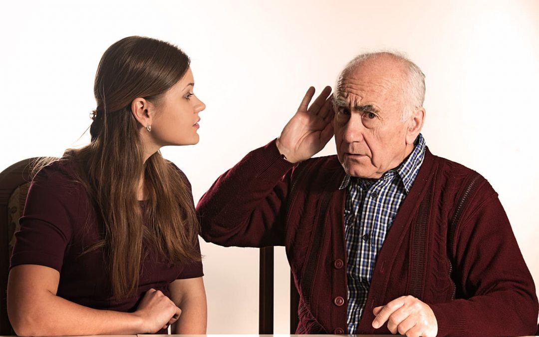 Perte auditive chez les seniors : tout ce qu'il faut savoir
