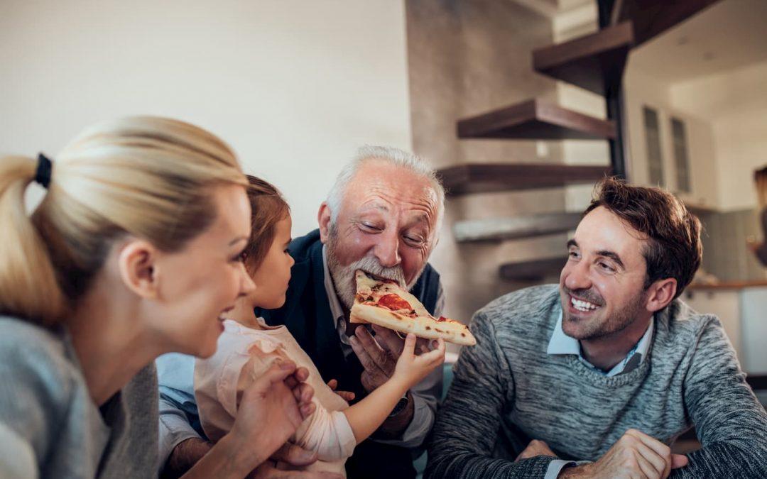 Zoom sur le phénomène de dénutrition chez les seniors