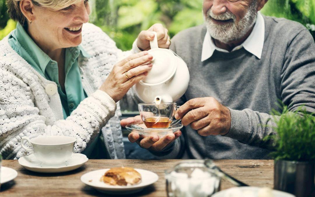 L'astragale, une herbe miracle pour les seniors