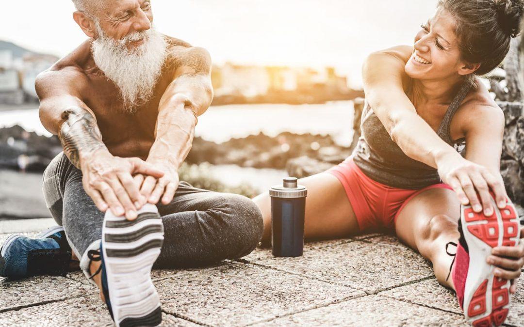 Protéines : pourquoi les besoins augmentent avec l'âge (et comment y faire face)