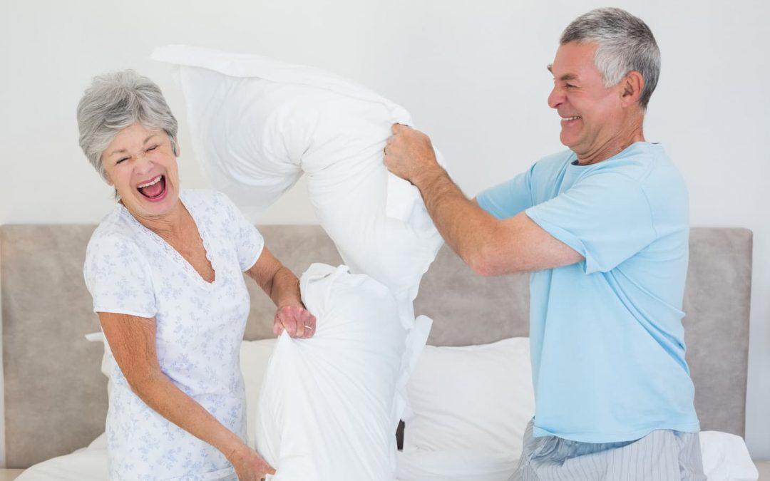 Les bienfaits de l'oreiller ergonomique pour son sommeil