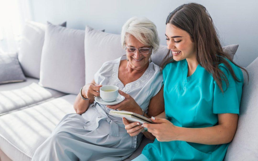Infirmière à domicile : quels soins peut-elle dispenser ?