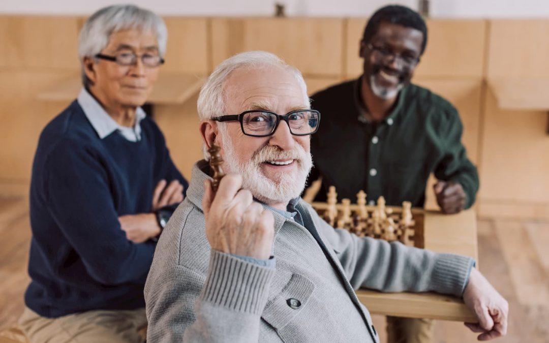 Comment les échecs permettent-ils de garder une bonne santé mentale ?
