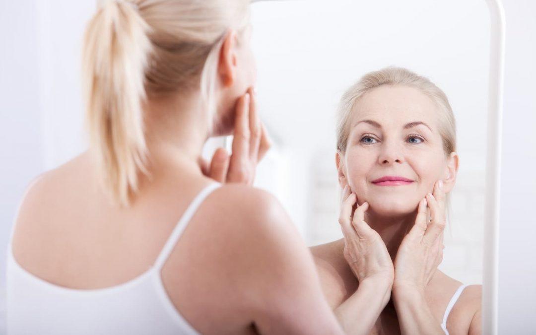 Comment maintenir une peau jeune et en bonne santé ?