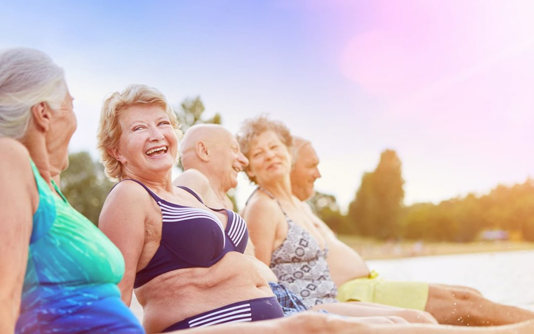 4 astuces simples à mettre en pratique pour atténuer les signes de l'âge