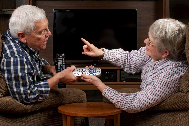thérapie de couple senior