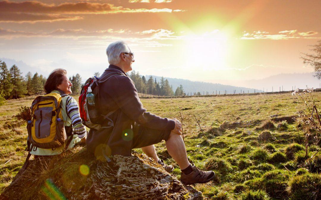 L'importance de l'activité physique pour les seniors