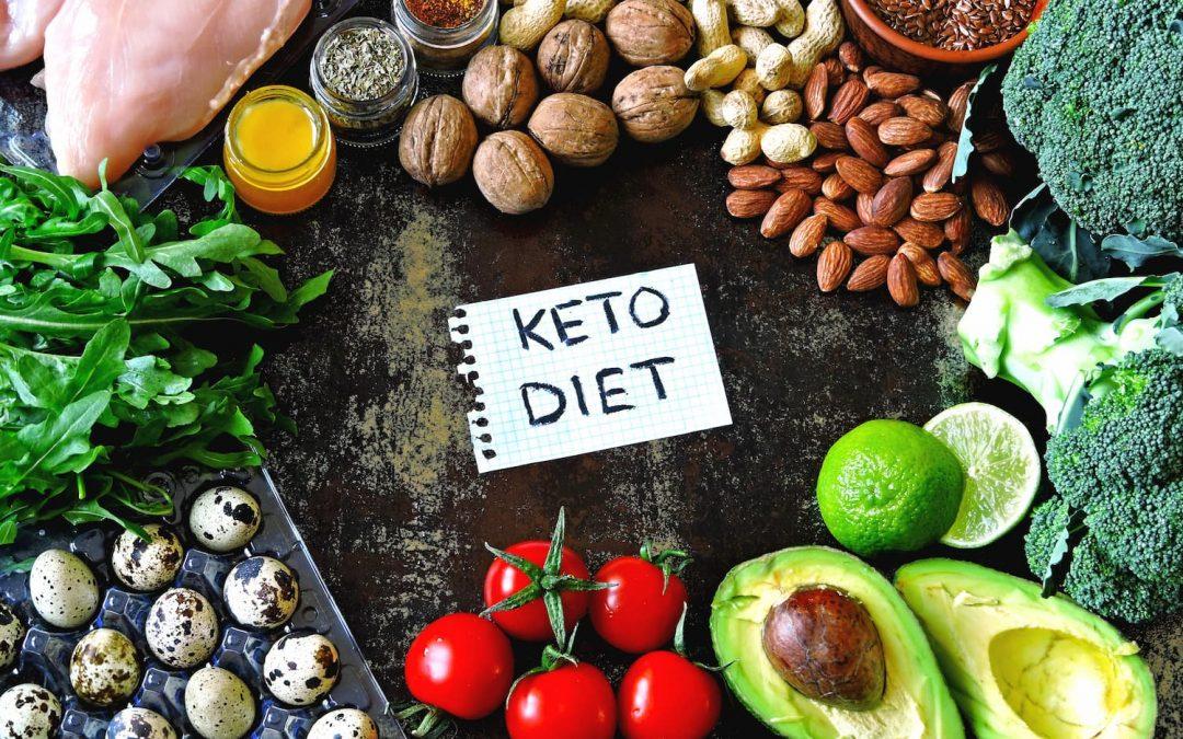 L'essentiel à savoir sur le régime Keto !