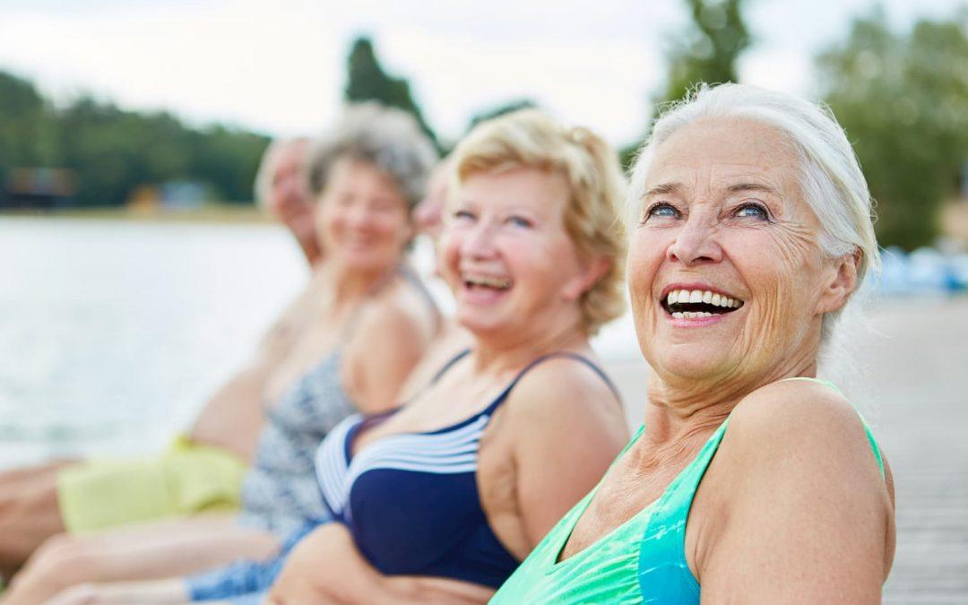 La santé des personnes du troisième âge : quelles approches efficaces ?