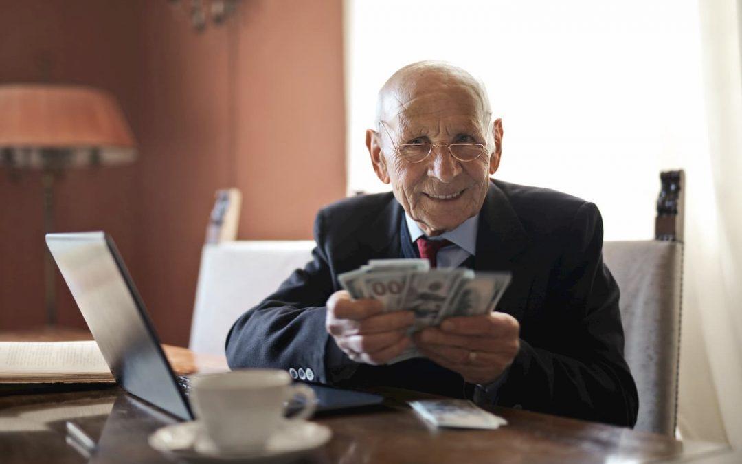 Portage salarial : une solution pour l'emploi des seniors