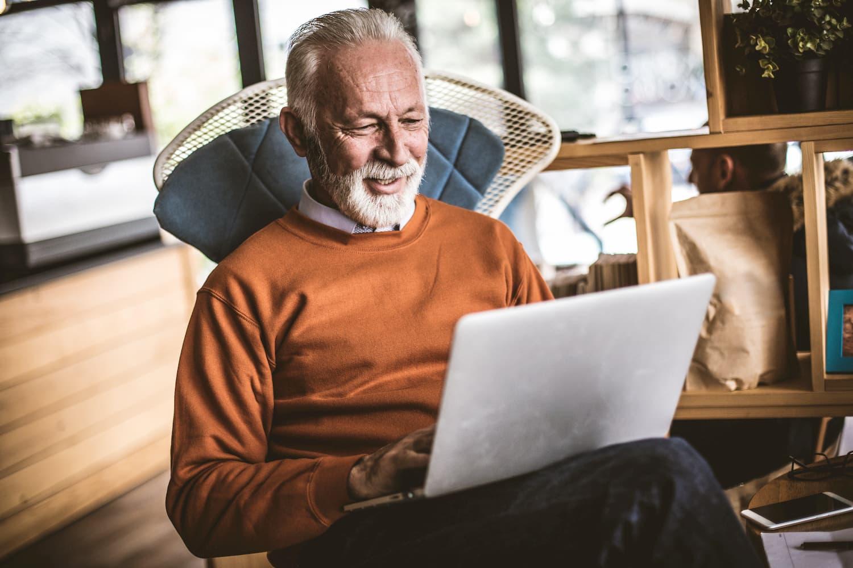 portage salarial pour senior