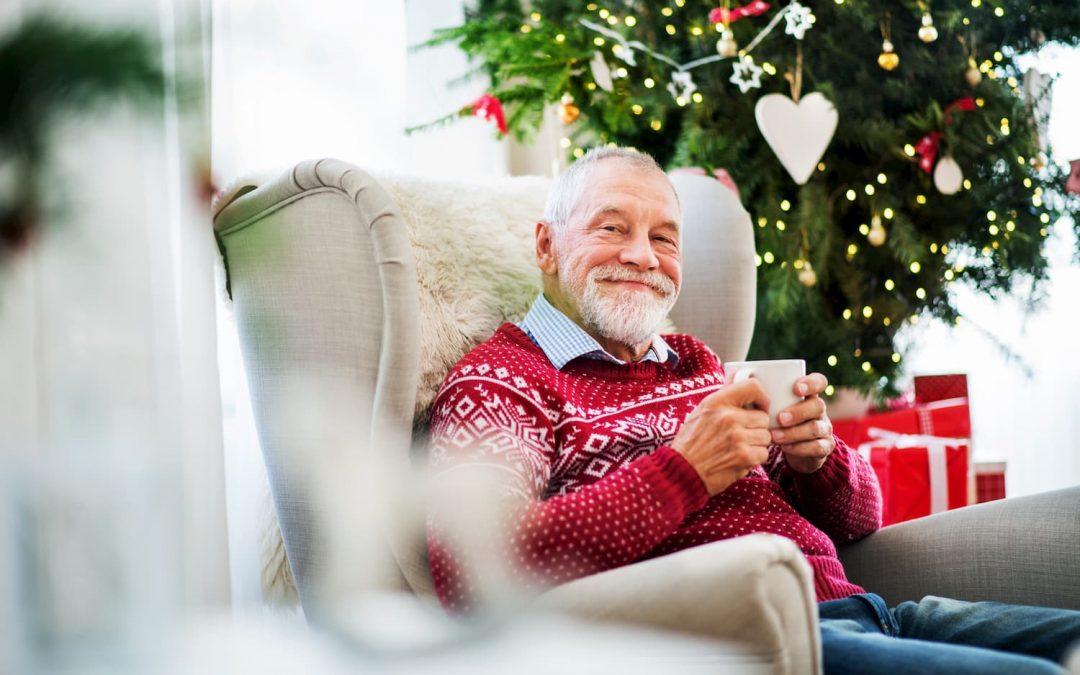 Les meilleurs fauteuils confortables pour personnes âgées