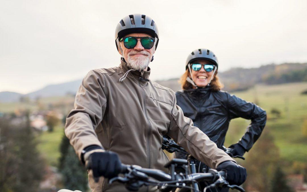 Où et comment choisir son vélo électrique pour senior ?