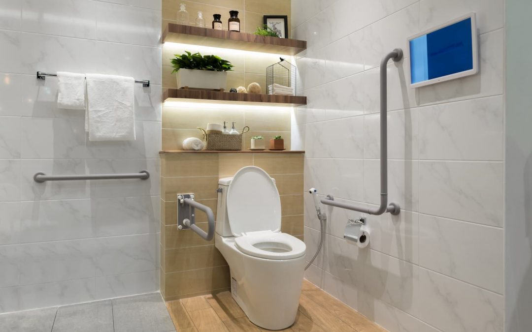 Rehausseur WC pour seniors : comparatif & guide d'achat.