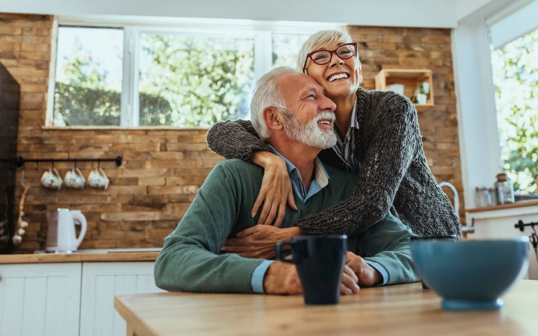 Quels aménagements maison pour une personne âgée ?