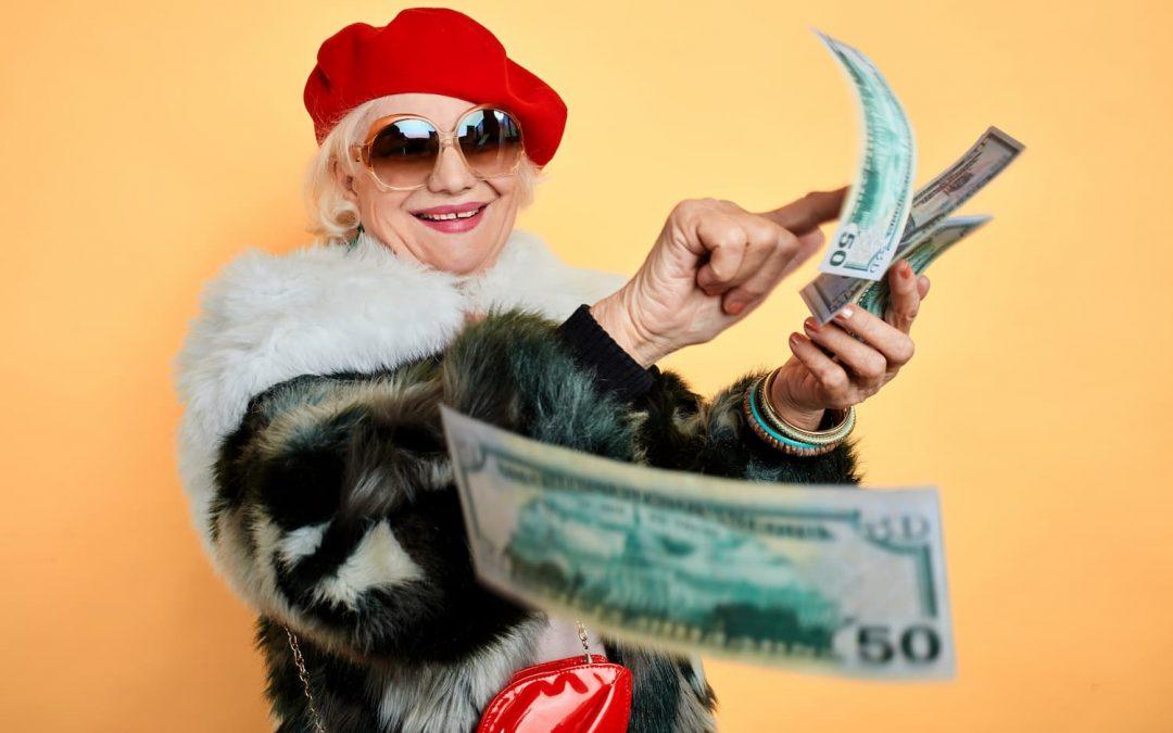Comment anticiper la baisse de revenus arrivée à la retraite ?