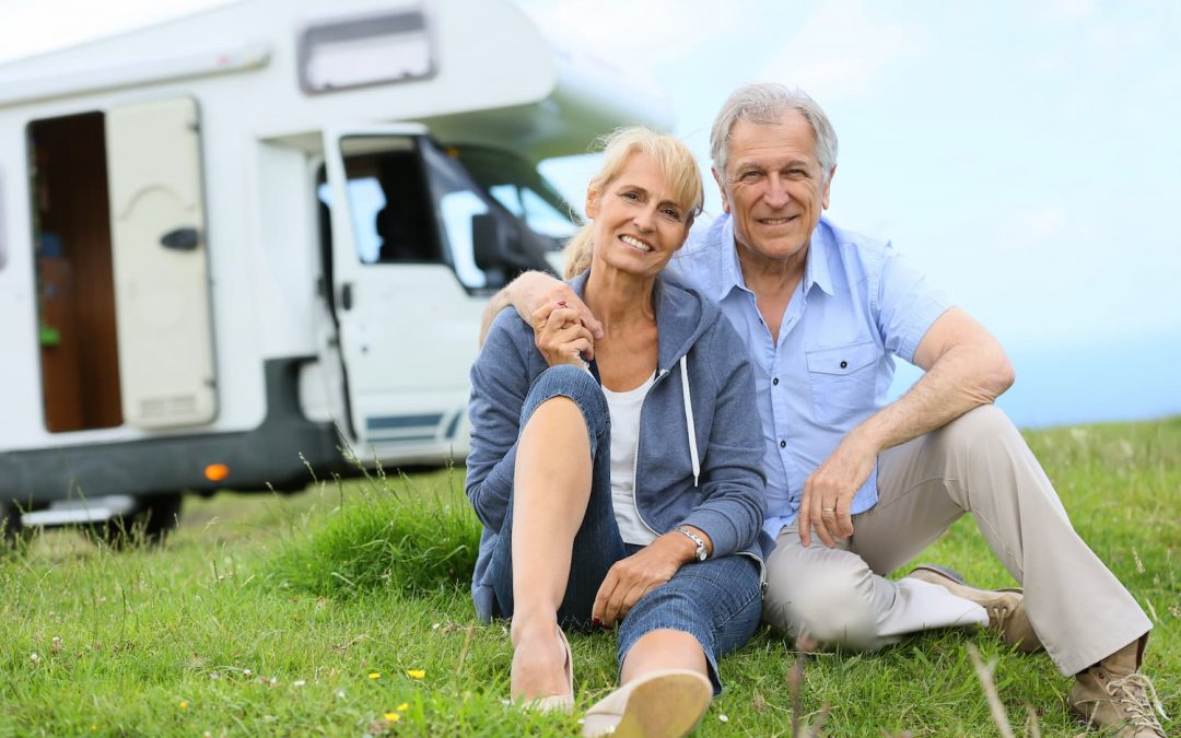 Voyage en camping-car organisé, la (nouvelle) meilleure façon de voyager