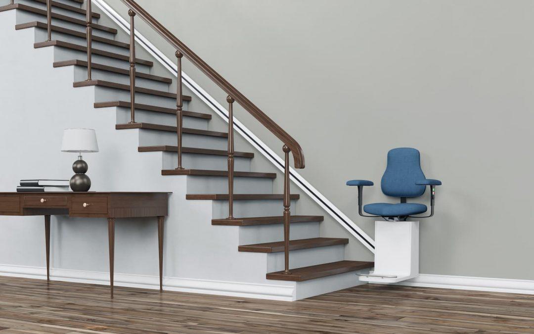 Quelles sont les meilleures marques de monte-escalier?