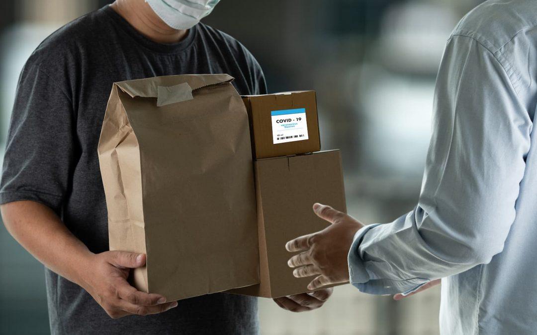 Se faire livrer ses médicaments à domicile : quel intérêt et comment procéder?
