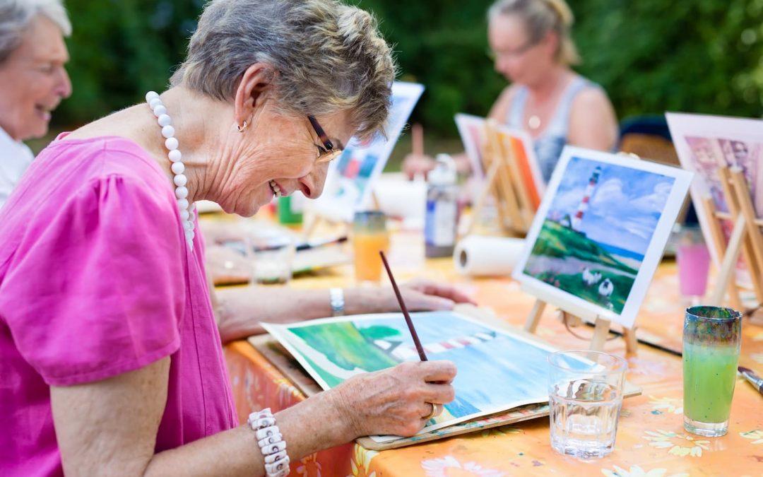 Tout comprendre sur les services des maisons de retraite