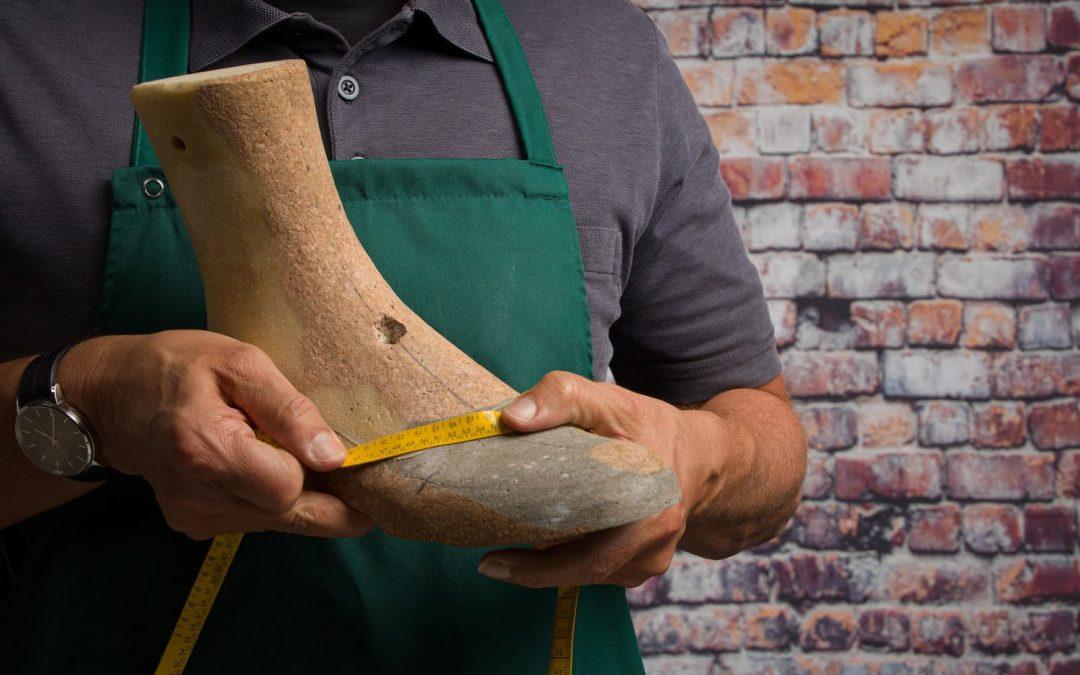 Les chaussures orthopédiques et leurs avantages pour les seniors