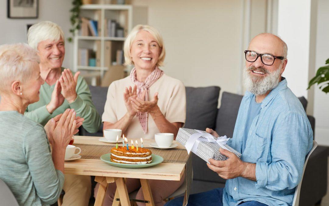 10 excellentes idées cadeaux pour le départ à la retraite