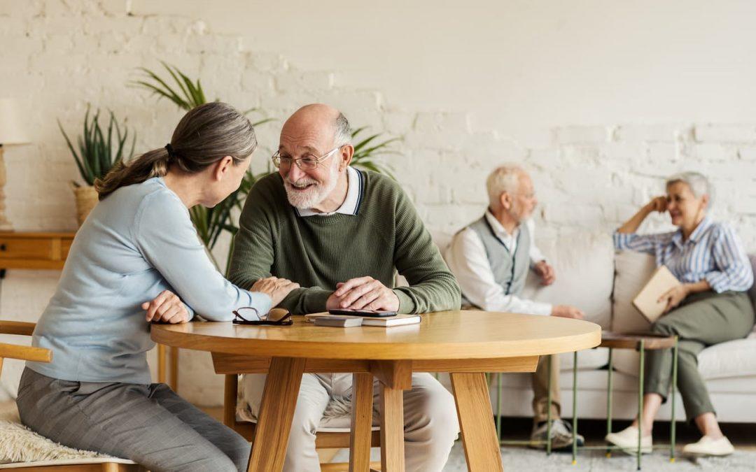 Quels sont les avantages des résidences de services pour seniors?