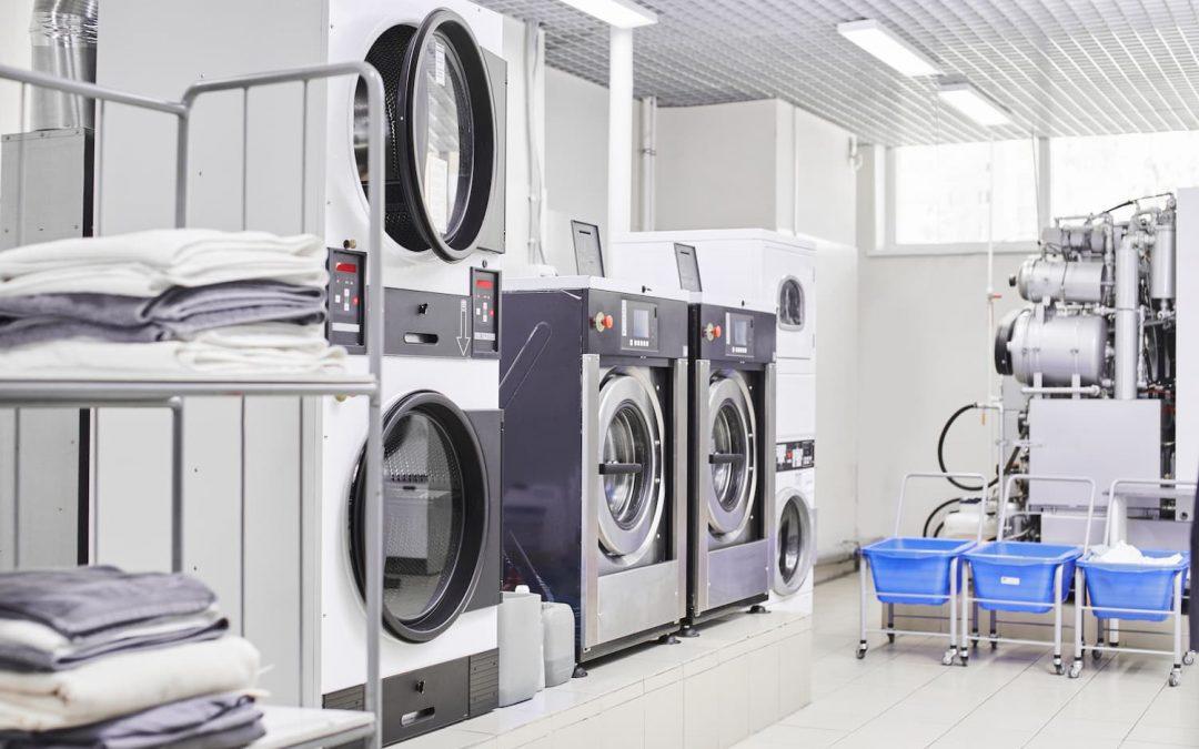La machine à laver aseptique : quel intérêt pour un EHPAD?
