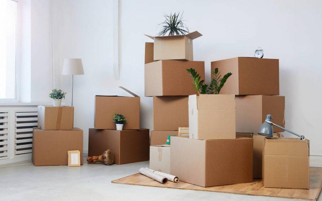 Décès : 3 étapes pour débarrasser une maison