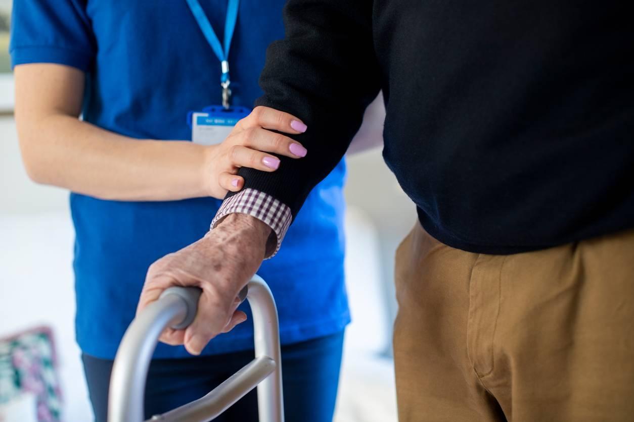 Aide à domicile personnes âgées