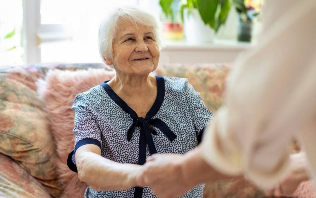 Personnes âgées : quelles sont les aides financières ?