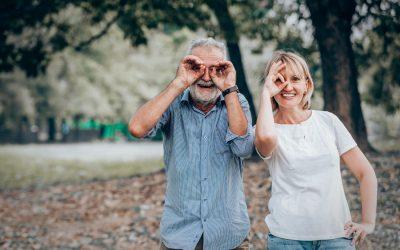 Les cinq principaux troubles oculaires liés à l'âge