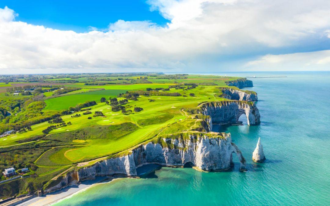 Séjour gastronomique en Normandie: le guide