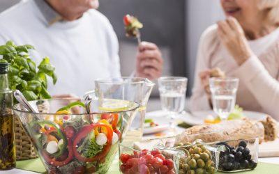 Seniors : quels produits naturels privilégier pour votre bonne santé?