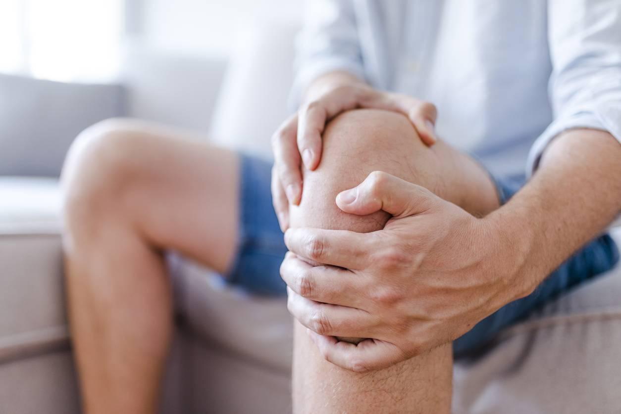 solutions pour soulager les articulations douleurs